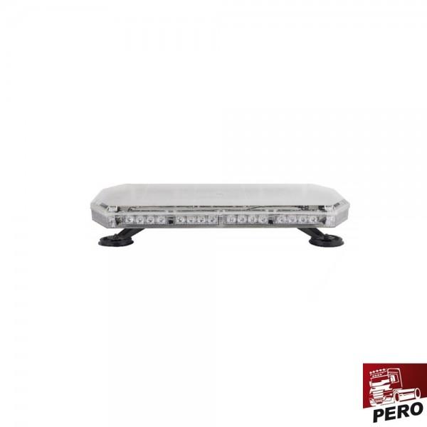 LED-Blitzleuchtbalken Mini Bar 12-24V