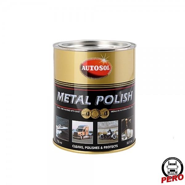 Autosol® Edel-Chromglanz 750ml