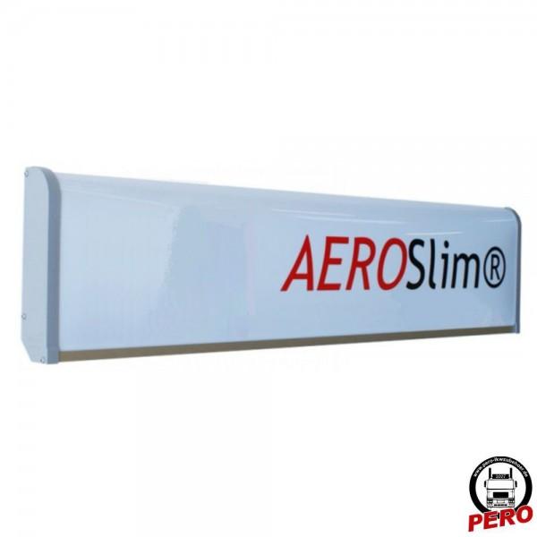 AEROSlimLED® Leuchtkasten, Dachwerbeschild mit LED Beleuchtung 24V