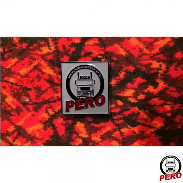 Pin, Anstecker PERO Lkw-Zubehör