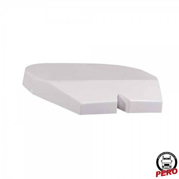 Sattelplattenabdeckung Gfk universal