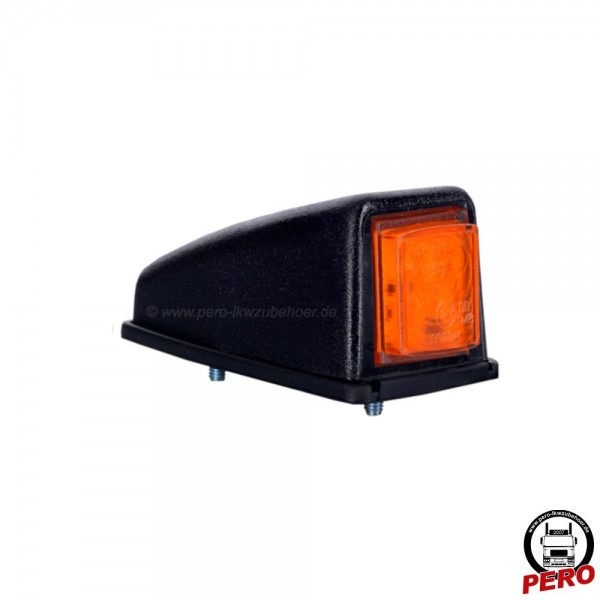 LED Positionsleuchte, Dachleuchte, Dachlampe orange