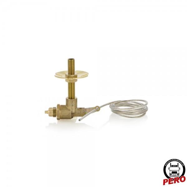 Universal Zugventil für Drucklufthorn
