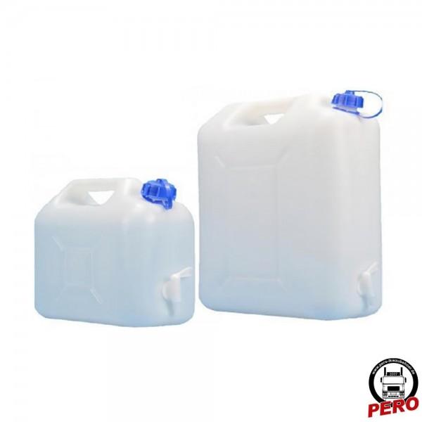 Wasserkanister in 5L, 10L, 15L oder 20L