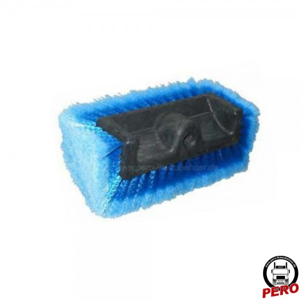 Waschbürstenkopf, Waschbürste Soft Quattro