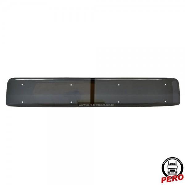 Spezial Sonnenblende Acrylglas passend für MAN TGX mit XXL-Fahrerhaus (auch TGA)