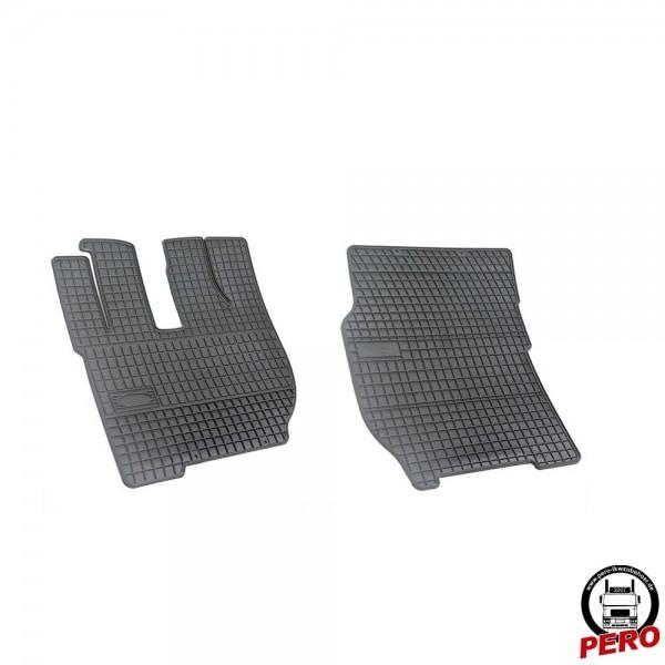 Gummi-Fußmatten passend für Volvo FH