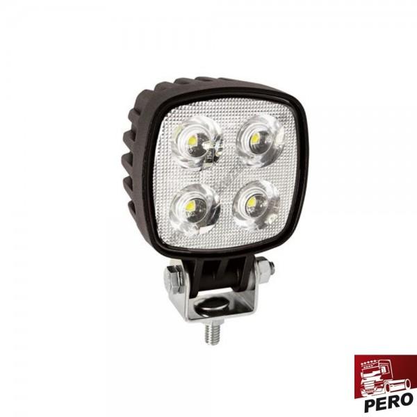 LED Arbeitsscheinwerfer klein und kompakt