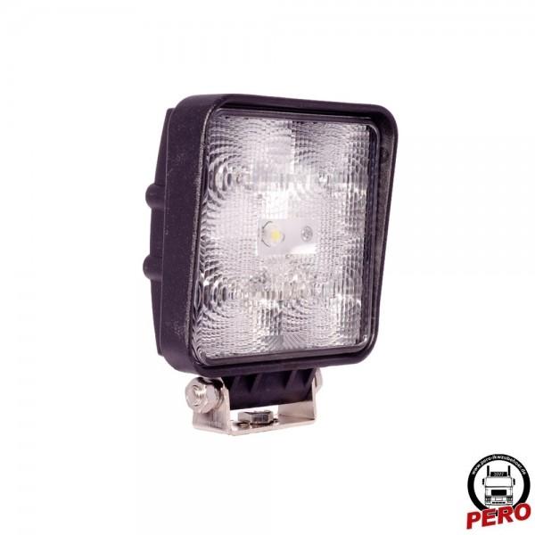 LED Arbeitsscheinwerfer mit 5 LED's, gut und preisgünstig