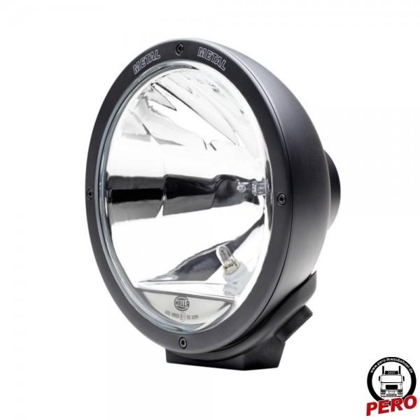 Hella Luminator Metal Fernscheinwerfer, Zusatzscheinwerfer mit Standlicht
