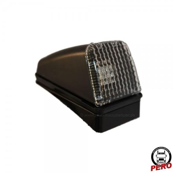 LED Dach- und Positionsleuchte weiß