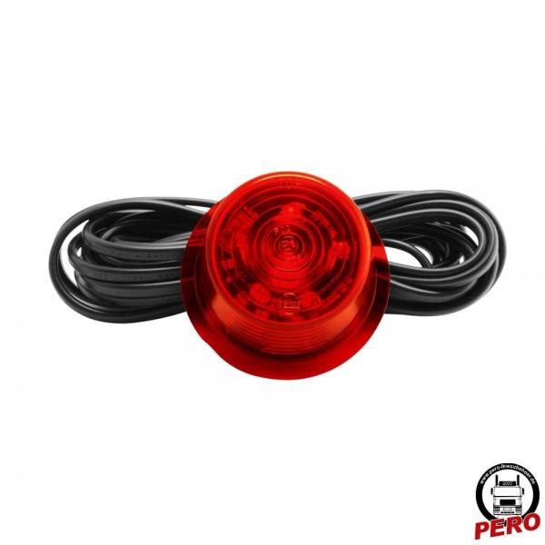 Gylle LED-Modul rot für Umrissleuchte Scandi-Design