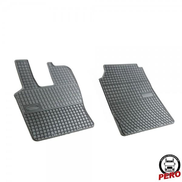 Gummi-Fußmatten passend für Scania R & S