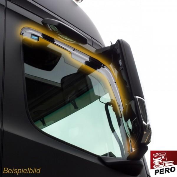 ClimAir Regen- und Seitenfensterwindabweiser passend für Scania 3er-Baureihe