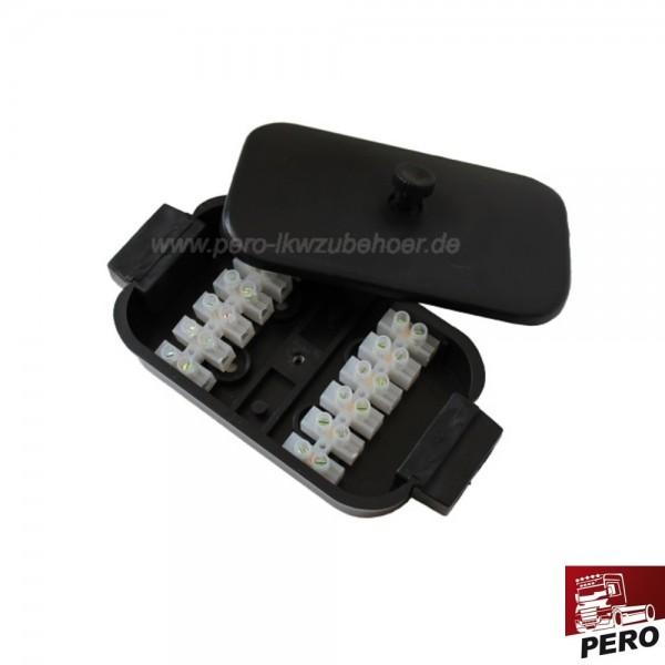 Kabel-Verteilerdose / Kabeldose für LKW und Anhänger