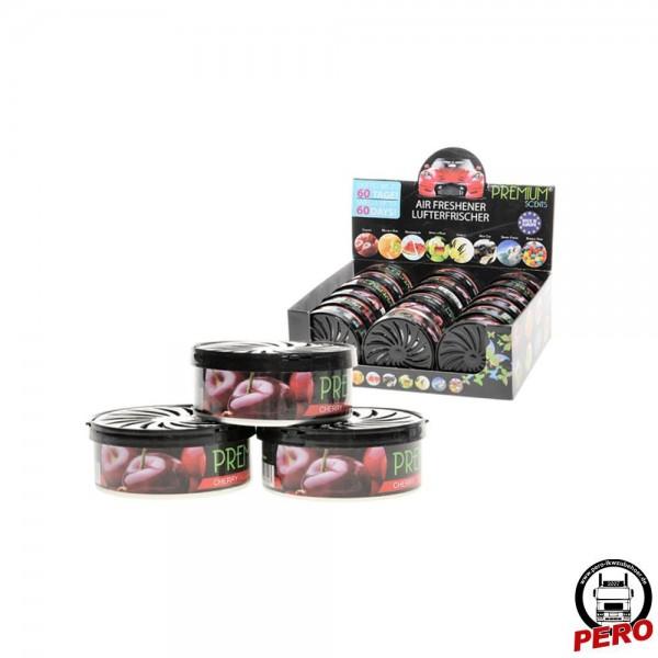 Premium Scents, Duftdose Cherry mit Regulierdeckel