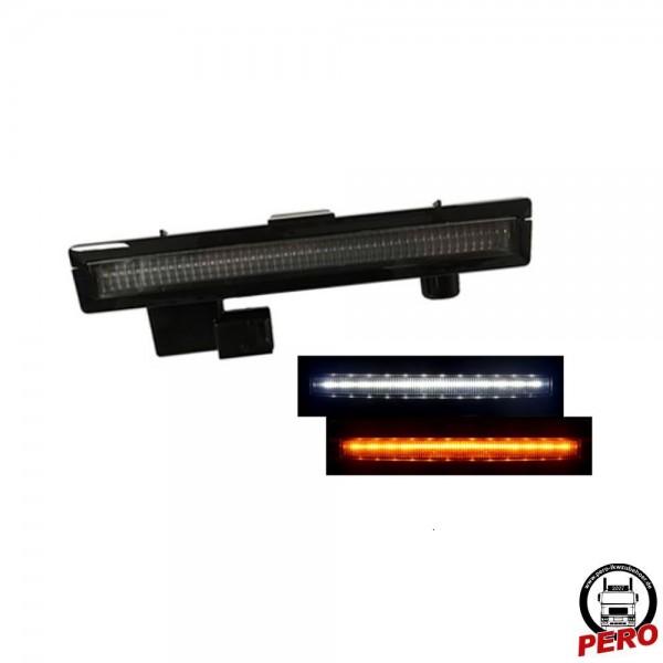 LED Positionsleuchte, Begrenzungsleuchte für SC Next Generation Sonnenblende, mit Stecker