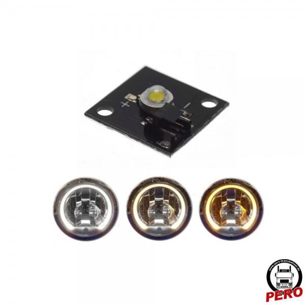 LED-Platine passend für Hella Luminator CELIS®, Farbe wählbar