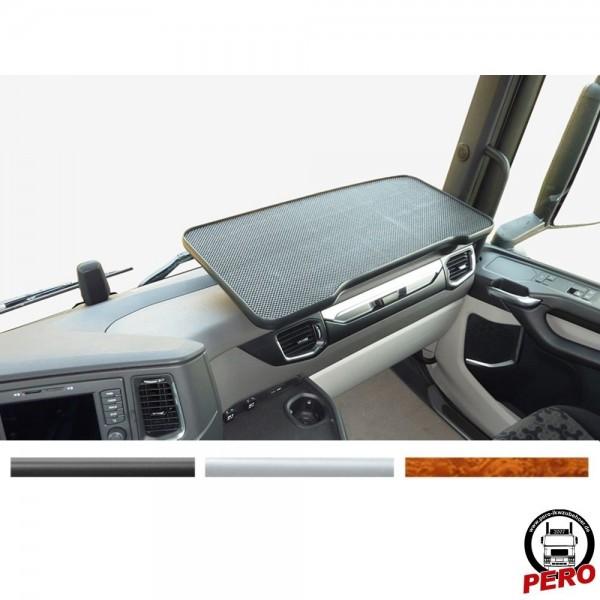 Ablagetisch Beifahrerseite passend für Scania R & S