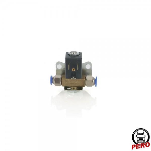 Universal Magnetventil für Drucklufthorn